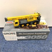 Conrad Grove GMK 3050 All Terrain Crane *Pre Owned